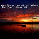 Fishers of men by paintin4him