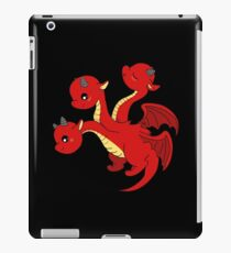 Targaryen House iPad Case/Skin