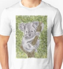 Koala from Down Under... Unisex T-Shirt