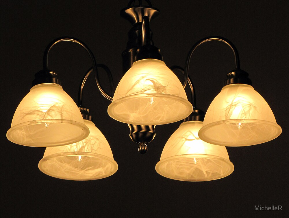 Lights by MichelleR