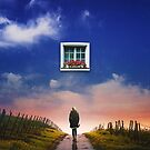 The Window by seamless