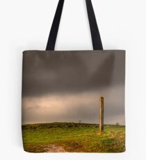 Way Marker Tote Bag