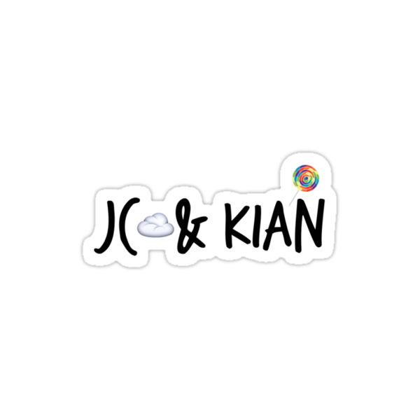 "O2l Connor Franta ""Jc & Kian &q..."