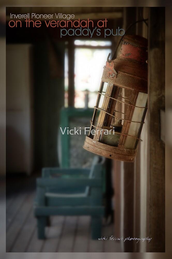 Paddy's Pub © by Vicki Ferrari