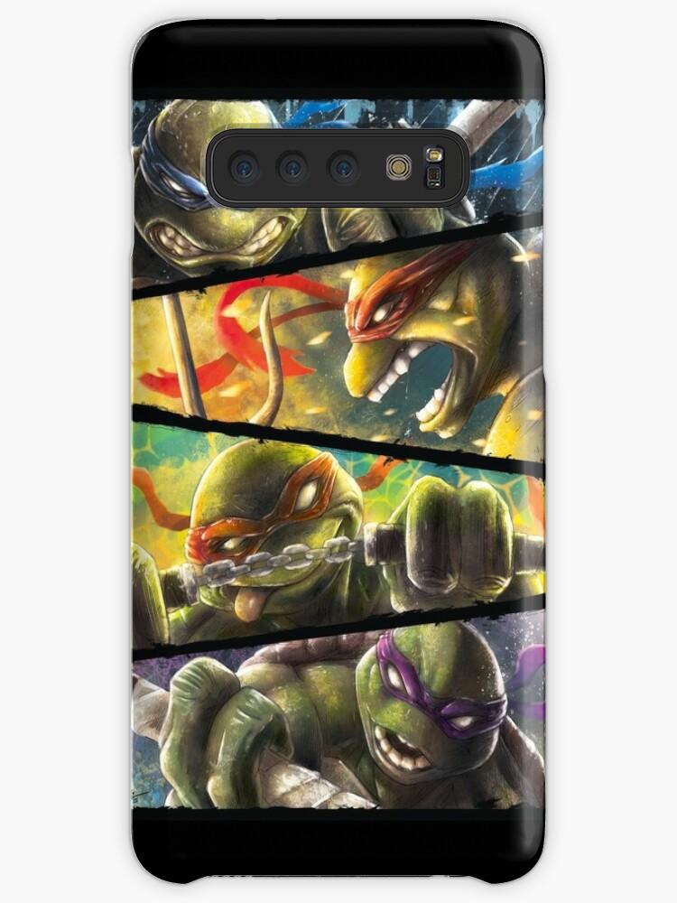 «TMNT - Turtle Power» de artbyjp