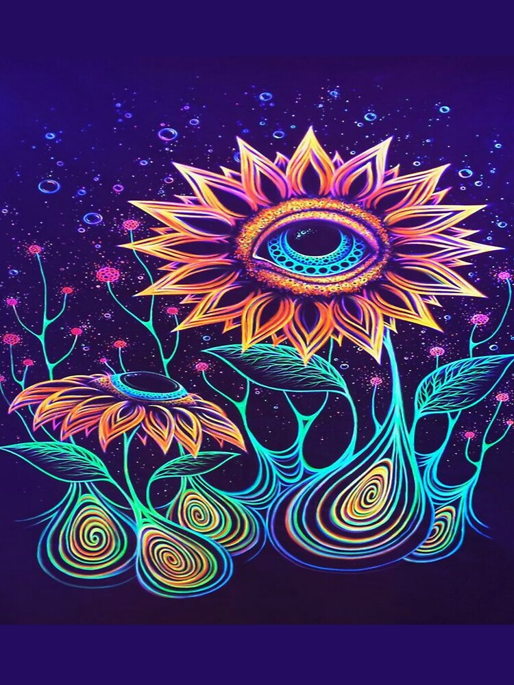 Psychedelic by RoDesignsShirts