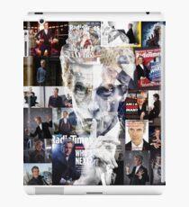 Peter Capaldi Fanshirt  iPad Case/Skin