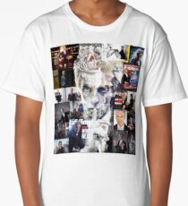 Peter Capaldi Fanshirt  Long T-Shirt