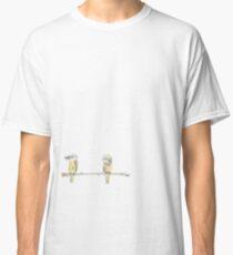Australian Kookaburra's Classic T-Shirt