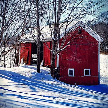 Red White Blue by KENDALLMcKERNON