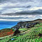 Llandudno  Great Orme  HDR by Dfilmuk Photos
