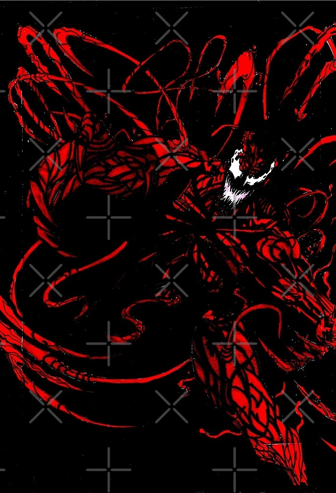 ''Carnage'' by Wasif
