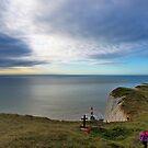 Beachy Head by NeilAlderney