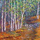 'Kilmore Creek' by Helen Miles