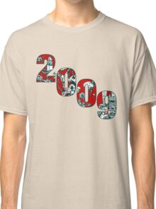 2009 inkie_1 Classic T-Shirt