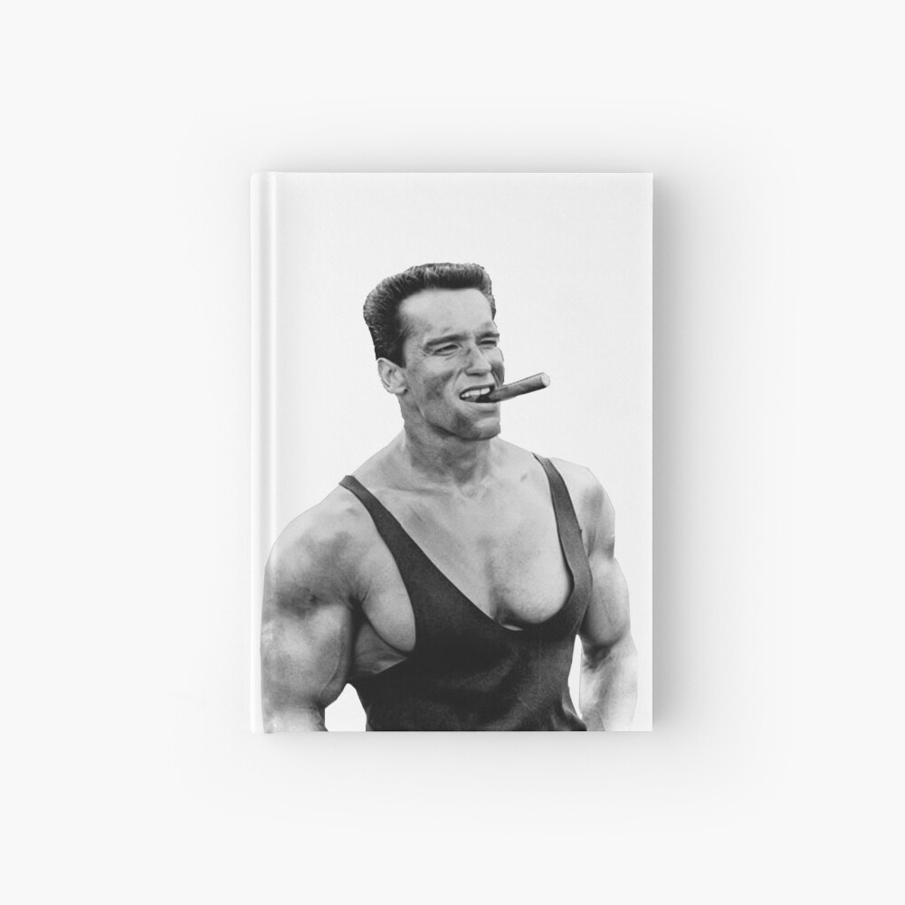 Arnold Hardcover Journal
