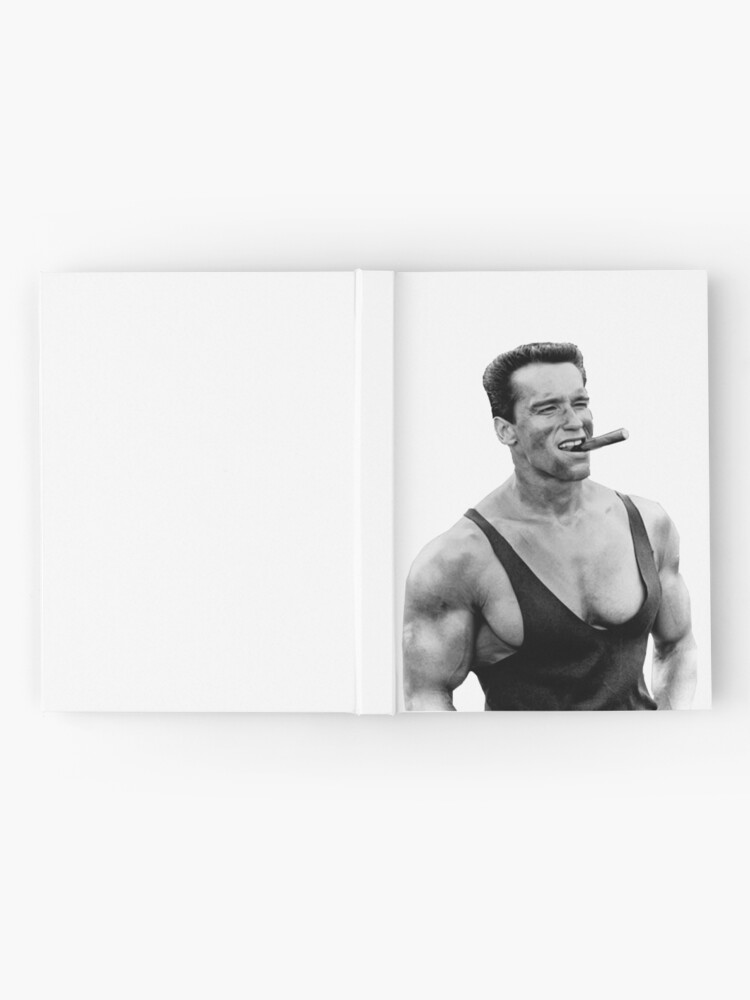 Alternate view of Arnold Hardcover Journal