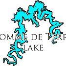 «Pomme de Terre Lake Missouiri» de Statepallets