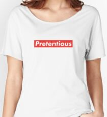 Protzig Loose Fit T-Shirt