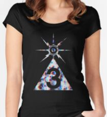 Spacemen 3 Women's Fitted Scoop T-Shirt