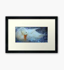 """""""Dreamweaver"""" Framed Print"""