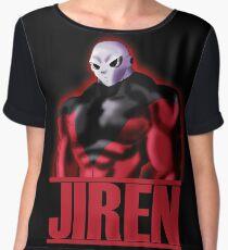 Jiren Realism Chiffon Top
