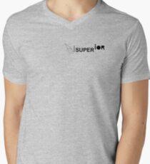 Homo Superior Men's V-Neck T-Shirt