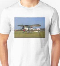"Fairey Swordfish II LS326/L2 G-AJVH ""City of Liverpool"" Unisex T-Shirt"