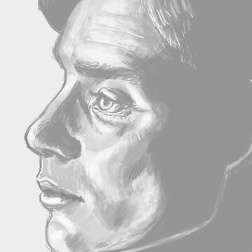 Tommy Shelby by SpectacledPeach