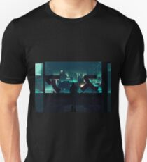 Blade Runner 2049 Slim Fit T-Shirt