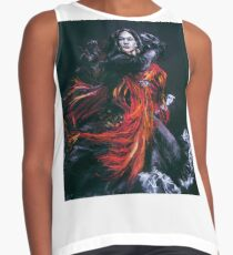 Passion Contrast Tank