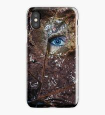 The Eye iPhone Case/Skin