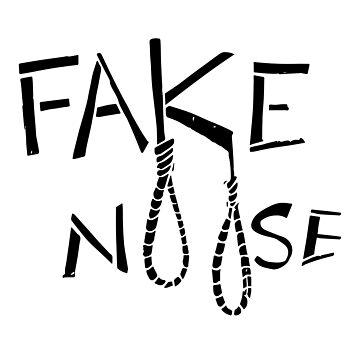 Fake Noose by woodybatts