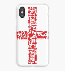This Is England iPhone Case/Skin