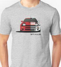 Celica GT-four Unisex T-Shirt
