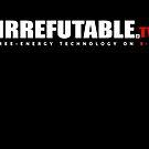 IRREFUTABLE.TV - Free-Energy Technology on 9-11 (ZERO MARK-UP) by IrrefutableTV