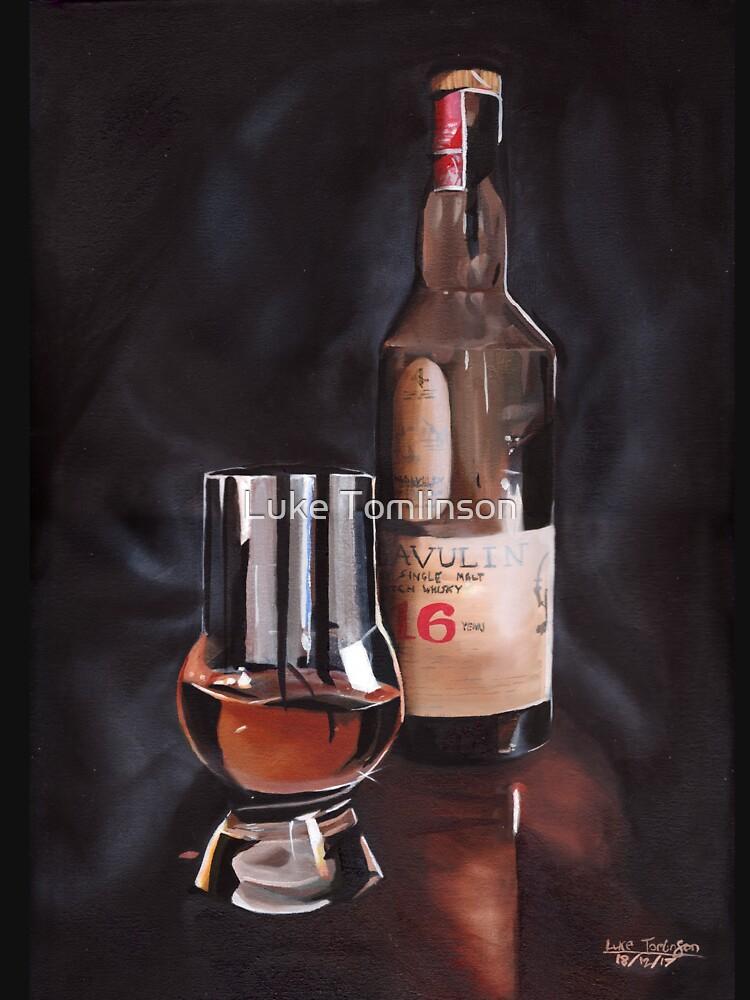 Der Single Malt Scotch von lucafon18