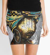 Naturally LVIV Mini Skirt