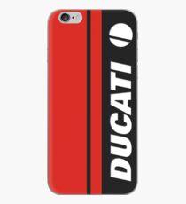 Ducati Carbon iPhone Case