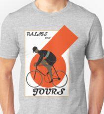 Classic Palais Tour De France T-Shirt