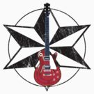 Star Guitar II by block33