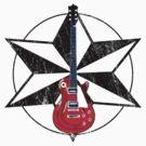 Star Guitar II by block33