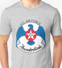 Air Force Thunderbirds Unisex T-Shirt
