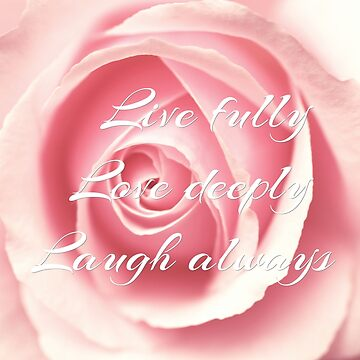Live Love Laugh by cycreation