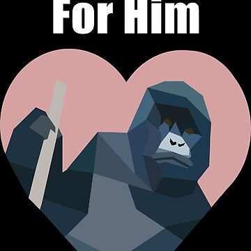 Do it for Harambe by PlatinumStore