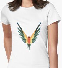 Logan Paul Women's Fitted T-Shirt