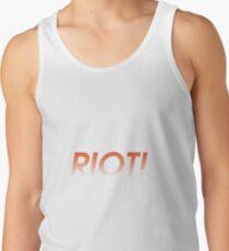 Riot (Paramore) Tank Top