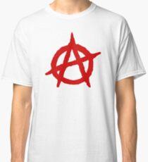 Anarchy! Classic T-Shirt