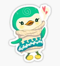 Sprinkle (Animal Crossing)  Sticker