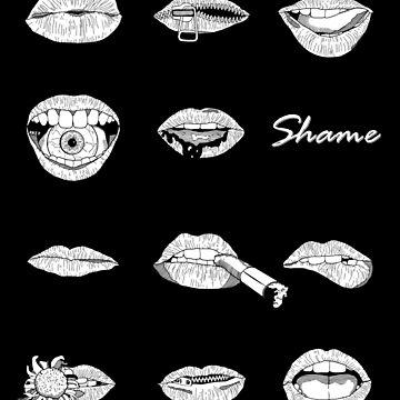 """""""Shame"""" - Bastille by VoiceArt"""